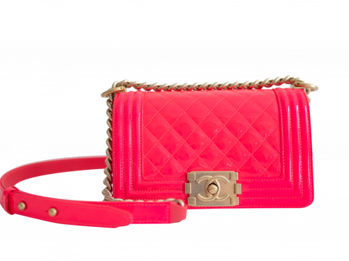 Rent Chanel Handbag